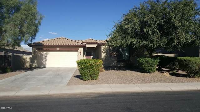 4871 S Granite Street, Gilbert, AZ 85298 (MLS #6100209) :: The AZ Performance PLUS+ Team