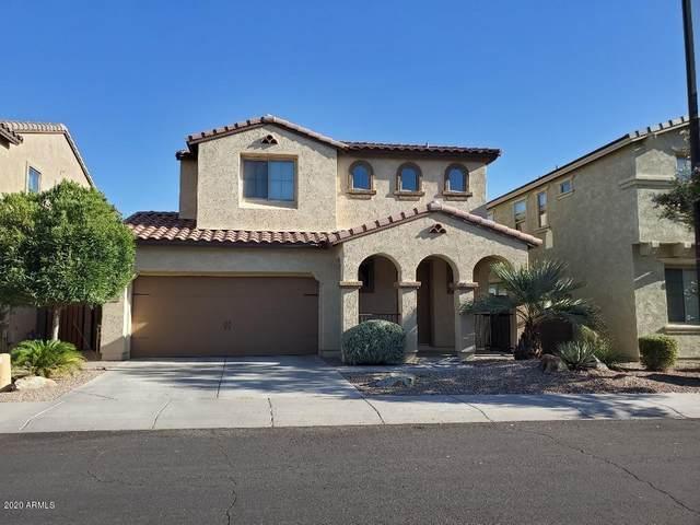 3285 E Meadowview Drive, Gilbert, AZ 85298 (MLS #6100212) :: The AZ Performance PLUS+ Team