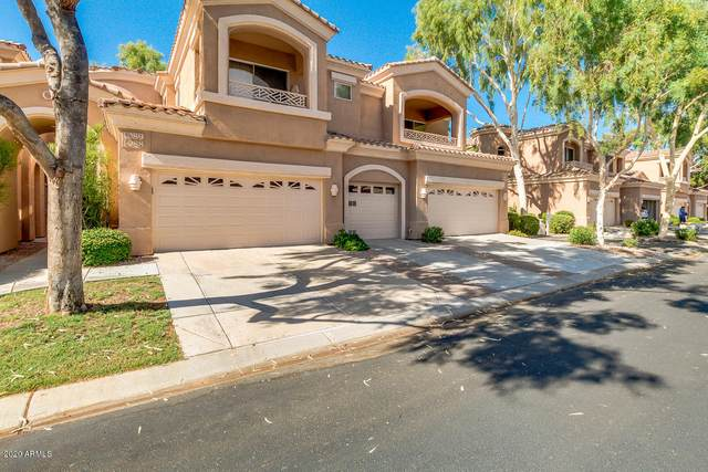 3800 S Cantabria Circle #1088, Chandler, AZ 85248 (MLS #6100213) :: Keller Williams Realty Phoenix