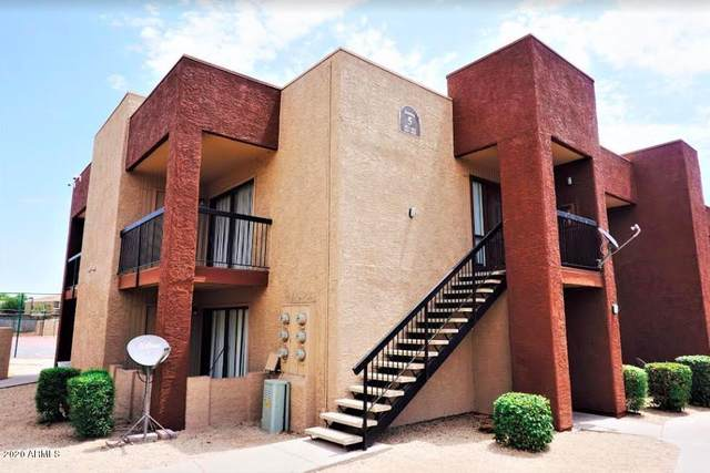 3810 N Maryvale Parkway #1013, Phoenix, AZ 85031 (MLS #6100218) :: Long Realty West Valley