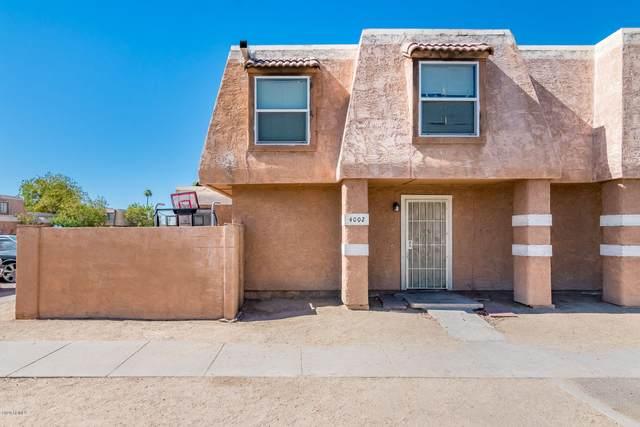 4002 S 44TH Place, Phoenix, AZ 85040 (MLS #6100233) :: Arizona Home Group