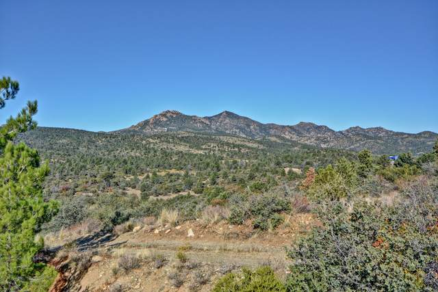 17513 S Pinon Lane, Kirkland, AZ 86332 (MLS #6100243) :: Lux Home Group at  Keller Williams Realty Phoenix