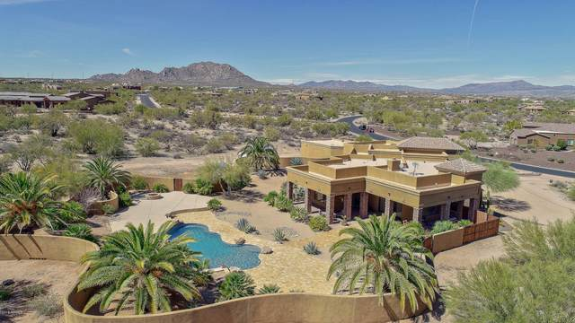 30014 N Baker Court, Scottsdale, AZ 85262 (MLS #6100244) :: The W Group