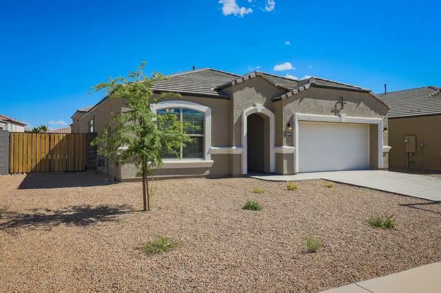 29425 W Weldon Avenue, Buckeye, AZ 85396 (MLS #6100247) :: Dijkstra & Co.