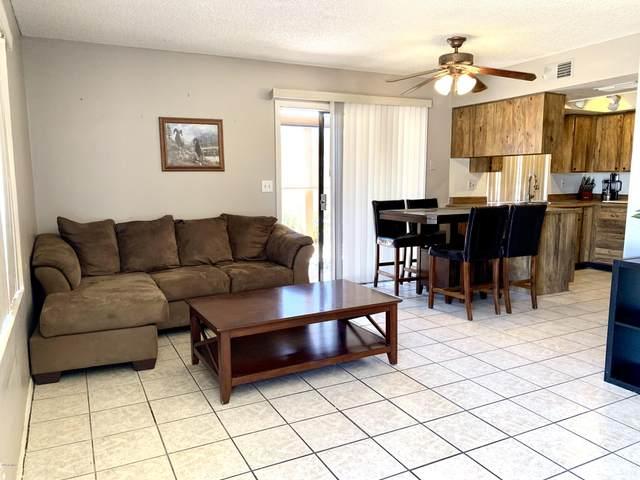 4125 N Monterosa Circle #1382, Phoenix, AZ 85033 (MLS #6100248) :: Long Realty West Valley