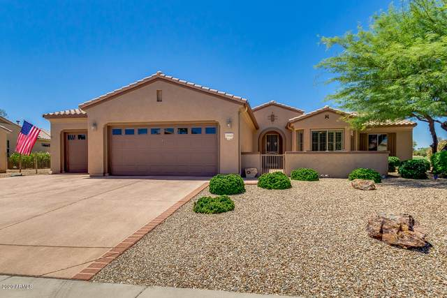 19948 N Summer Dream Drive, Surprise, AZ 85374 (MLS #6100255) :: Long Realty West Valley