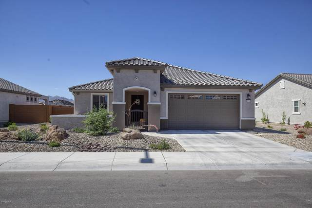 26745 W Melinda Lane, Buckeye, AZ 85396 (MLS #6100263) :: Lifestyle Partners Team