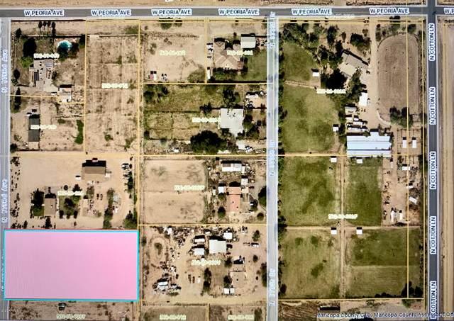 10315 N 173 Avenue, Waddell, AZ 85355 (MLS #6100264) :: Arizona Home Group