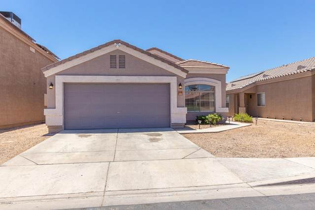12721 W Via Camille, El Mirage, AZ 85335 (MLS #6100266) :: Arizona Home Group