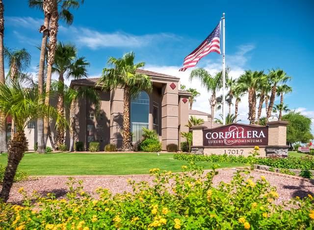 17017 N 12TH Street #2115, Phoenix, AZ 85022 (MLS #6100272) :: Arizona Home Group