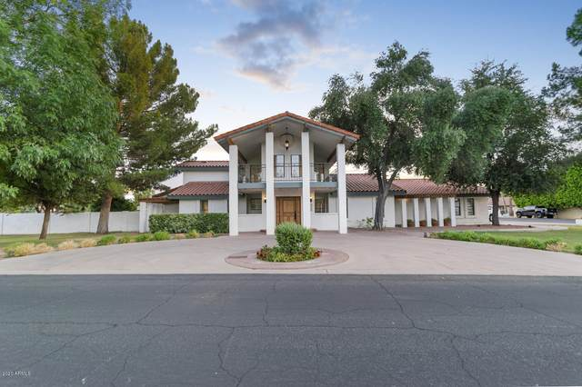 2111 E Calle Maderas Street, Mesa, AZ 85213 (MLS #6100274) :: Klaus Team Real Estate Solutions