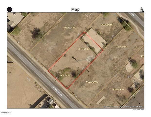 12936 W Market Street, Surprise, AZ 85374 (MLS #6100281) :: TIBBS Realty