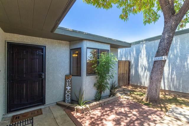 7116 N 63RD Drive, Glendale, AZ 85301 (MLS #6100284) :: Yost Realty Group at RE/MAX Casa Grande