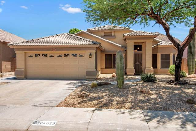 26029 N 66TH Drive, Phoenix, AZ 85083 (MLS #6100286) :: Russ Lyon Sotheby's International Realty