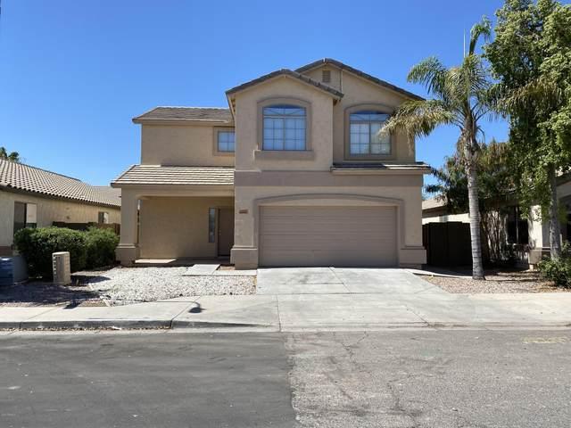 6023 W Jones Avenue, Phoenix, AZ 85043 (MLS #6100295) :: Brett Tanner Home Selling Team