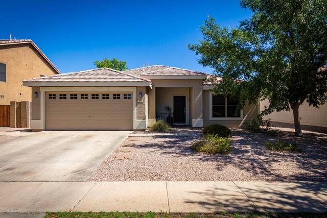 484 W Fabens Lane, Gilbert, AZ 85233 (MLS #6100298) :: Riddle Realty Group - Keller Williams Arizona Realty