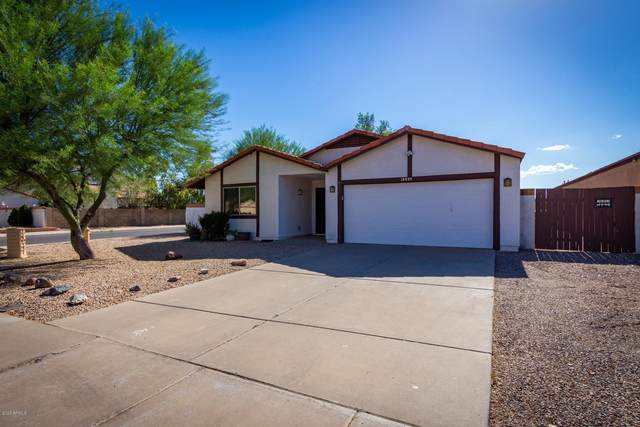18824 N 45th Avenue, Glendale, AZ 85308 (MLS #6100302) :: The Everest Team at eXp Realty