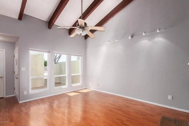 7851 N 21ST Drive, Phoenix, AZ 85021 (MLS #6100306) :: Yost Realty Group at RE/MAX Casa Grande