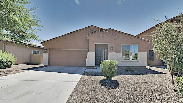 25819 N 131ST Drive, Peoria, AZ 85383 (MLS #6100313) :: Arizona Home Group