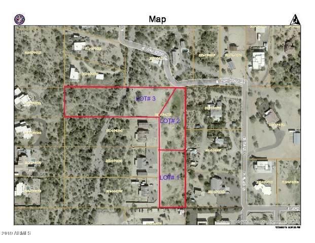 36777 N 26 Place, Cave Creek, AZ 85331 (MLS #6100324) :: TIBBS Realty