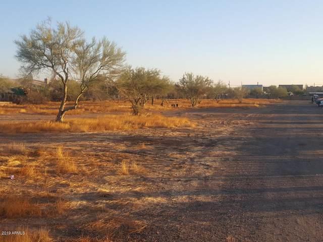 36625 N 26 Place, Cave Creek, AZ 85331 (MLS #6100326) :: TIBBS Realty