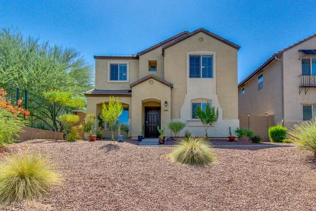 2555 E Vermont Drive, Gilbert, AZ 85295 (MLS #6100329) :: Lux Home Group at  Keller Williams Realty Phoenix