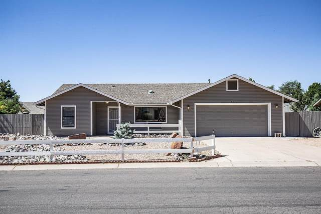 312 N Pioneer Trail, Payson, AZ 85541 (MLS #6100345) :: Lux Home Group at  Keller Williams Realty Phoenix