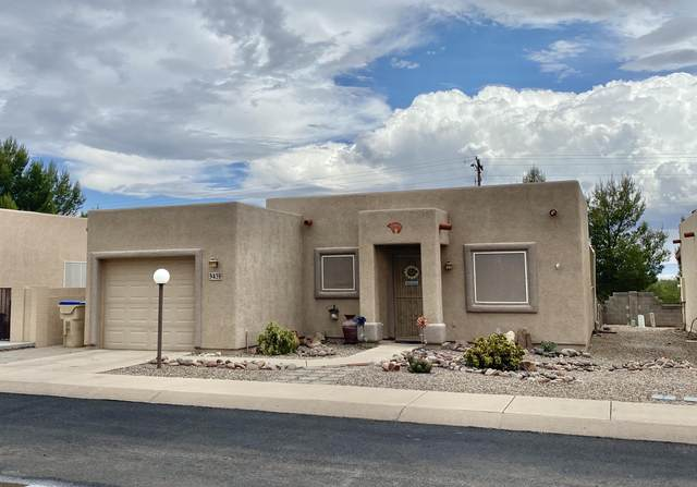 `439 S Taylors Trail, Sierra Vista, AZ 85635 (MLS #6100348) :: Lux Home Group at  Keller Williams Realty Phoenix
