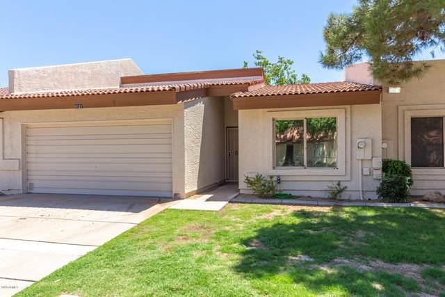 9121 N 68TH Avenue, Peoria, AZ 85345 (MLS #6100349) :: TIBBS Realty