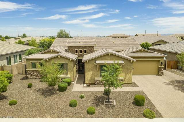 3760 E Alfalfa Drive, Gilbert, AZ 85298 (MLS #6100357) :: Scott Gaertner Group
