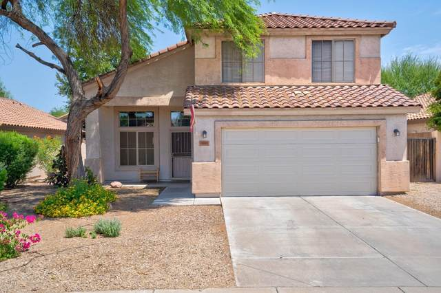 880 W Park Avenue, Gilbert, AZ 85233 (MLS #6100368) :: Conway Real Estate