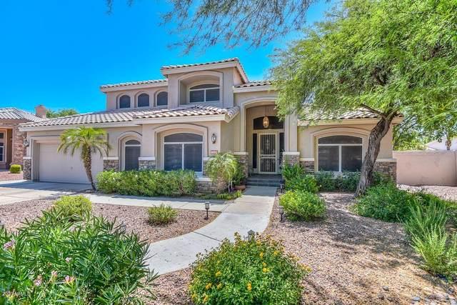 6721 W Via Montoya Drive, Glendale, AZ 85310 (MLS #6100379) :: Homehelper Consultants