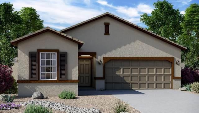 20172 W Mesquite Drive, Buckeye, AZ 85326 (MLS #6100380) :: Dijkstra & Co.