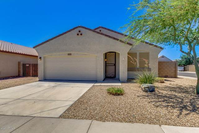 11829 W Donald Drive, Sun City, AZ 85373 (MLS #6100381) :: Arizona Home Group