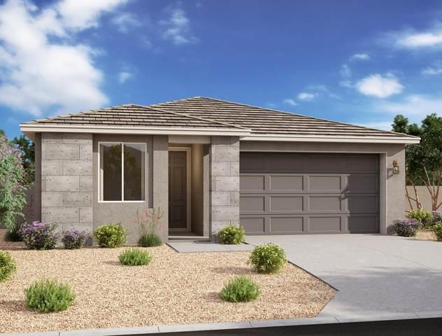 13350 W Briles Road, Peoria, AZ 85383 (MLS #6100383) :: The Laughton Team