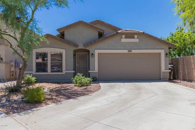 11855 W Robin Court, Sun City, AZ 85373 (MLS #6100390) :: Arizona Home Group