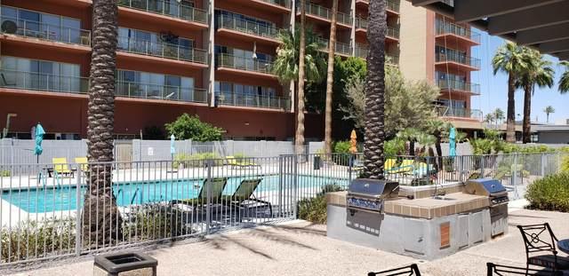 4750 N Central Avenue R2, Phoenix, AZ 85012 (MLS #6100415) :: Riddle Realty Group - Keller Williams Arizona Realty