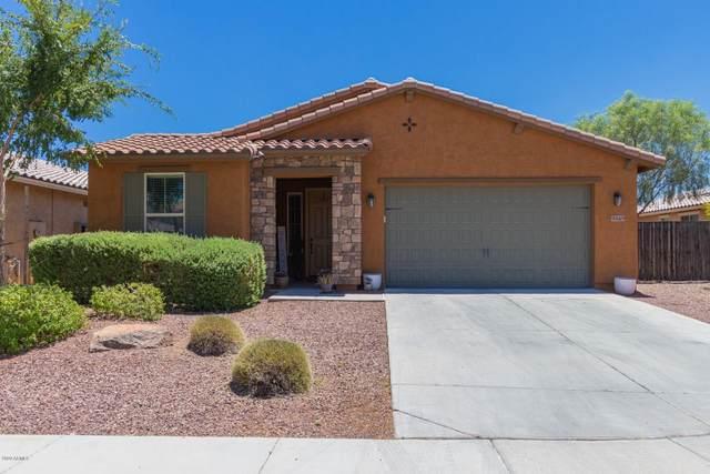 9949 W Andrea Drive, Peoria, AZ 85383 (MLS #6100420) :: Arizona Home Group