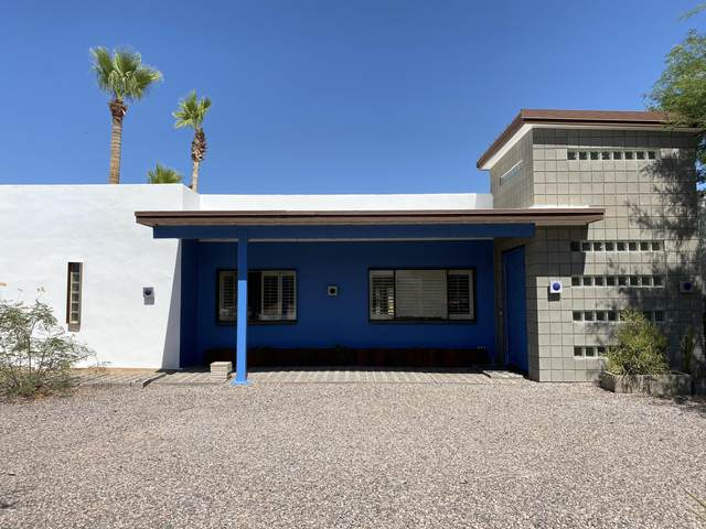 11213 N Miller Road, Scottsdale, AZ 85260 (MLS #6100427) :: The Property Partners at eXp Realty