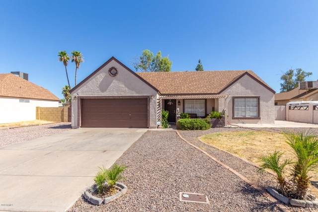 6920 W Paradise Drive, Peoria, AZ 85345 (MLS #6100436) :: TIBBS Realty