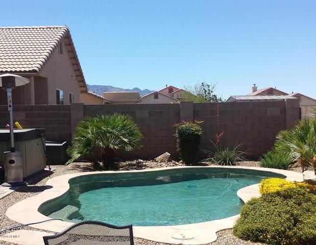3435 Amber Way, Sierra Vista, AZ 85635 (MLS #6100447) :: Lux Home Group at  Keller Williams Realty Phoenix