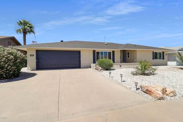 12818 W Beechwood Drive, Sun City West, AZ 85375 (MLS #6100451) :: Arizona Home Group