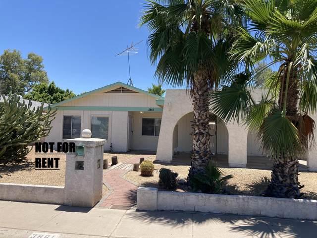 3861 W Country Gables Drive, Phoenix, AZ 85053 (MLS #6100452) :: Devor Real Estate Associates