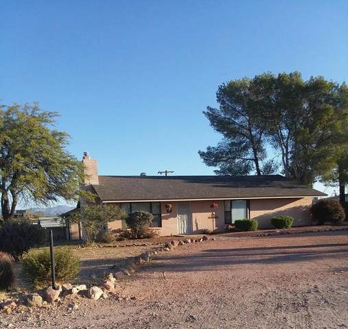 1850 W Luray Road, Wickenburg, AZ 85390 (MLS #6100463) :: The Property Partners at eXp Realty