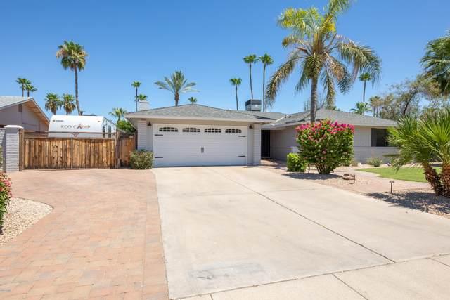 3426 E Mercer Lane, Phoenix, AZ 85028 (MLS #6100465) :: The Luna Team