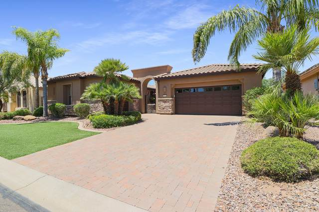 3068 N 157TH Drive, Goodyear, AZ 85395 (MLS #6100469) :: Sheli Stoddart Team | M.A.Z. Realty Professionals