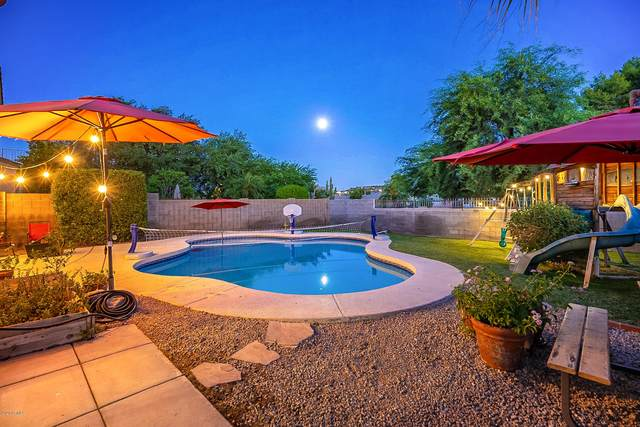 1957 W Tracy Lane, Phoenix, AZ 85023 (MLS #6100477) :: Devor Real Estate Associates