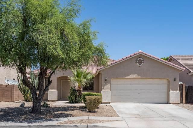 9608 W Meadowbrook Avenue, Phoenix, AZ 85037 (MLS #6100478) :: Scott Gaertner Group