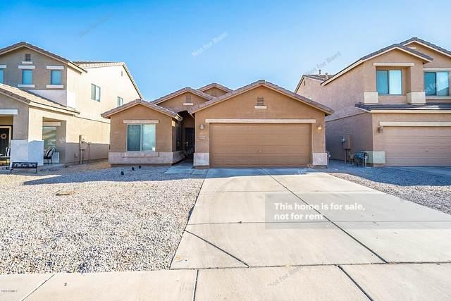 10725 E Wallflower Lane, Florence, AZ 85132 (MLS #6100480) :: Scott Gaertner Group