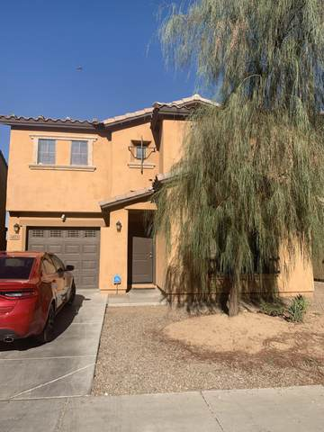 4823 S 4TH Avenue, Phoenix, AZ 85041 (MLS #6100484) :: Howe Realty